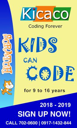 Kids can Code